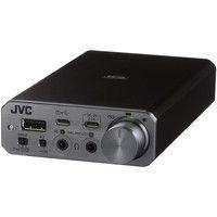 JVCケンウッド ポータブルヘッドホンアンプ SU-AX01 1個  (直送品)