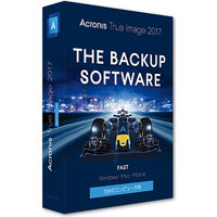 アクロニス Acronis True Image 2017 5 Computers TH5ZB2JPS 1本  (直送品)