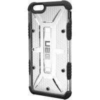 URBAN ARMOR GEAR社製iPhone 6s Plus/6 Plus用コンポジットケース (クリア) UAG-IPH6SPLS-ICE  (直送品)