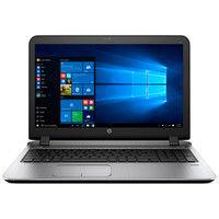 HP(ヒューレット・パッカード) 450G3 3855U/15H/4.0/500m/W10P/O2K16/cam Z6Z74PA#ABJ 1台  (直送品)