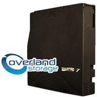 Overland Storage LTO7 Ultrium データカートリッジ OV-LTO901720 1巻  (直送品)