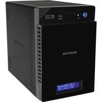 ReadyNAS 214 4ベイ デスクトップ型 Diskless 【3年保証】家庭用 個人 SOHO RN21400-100AJS  (直送品)
