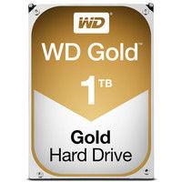 WD Goldシリーズ 3.5インチ内蔵HDD 1TB SATA6.0Gb/s 7200rpm 128MB WD1005FBYZ  (直送品)