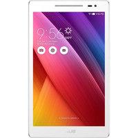 ASUS ZenPad 8.0 (8インチ/WiーFiモデル/16GB) ホワイト Z380M-WH16 1台  (直送品)