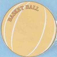 丸型色紙 バスケット EM-SB03 5枚 エヒメ紙工 (直送品)
