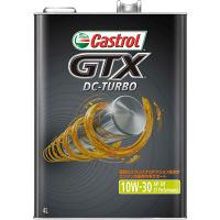 カストロール GTX DC-TURBO 10W30 1セット(6本入) (直送品)