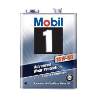 Mobil Mobil1 15W50 1セット(6本入) (直送品)