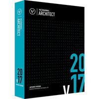 エーアンドエー Vectorworks Architect 2017 スタンドアロン版 124084 1本  (直送品)