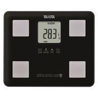 タニタ 体組成計 ブラック BC-760-BK 1台(取寄品)