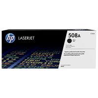 HP(ヒューレット・パッカード) 508A 黒トナーカートリッジ CF360A 1個  (直送品)