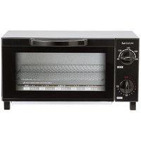 コイズミファニテック オーブントースター シルバー KOS-1015/S 1台  (直送品)