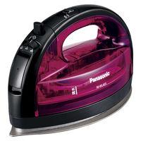 パナソニック コードレススチームアイロン (ピンク) NI-WL403-P 1台  (直送品)