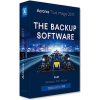 アクロニス Acronis True Image 2017 3 Computers TI3ZB2JPS 1本  (直送品)