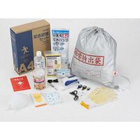 角利産業 緊急避難セット KEC-1000 (直送品)