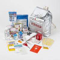 角利産業 緊急避難セット KRA-120 (直送品)