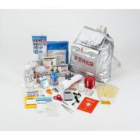 角利産業 緊急避難セット KRA-150 (直送品)