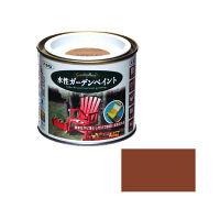 アサヒペン 水性ガーデンペイント 1/5L (ラティスカラー) 9011732 (直送品)