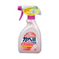 アサヒペン かべ紙などの洗剤 400ml (ハンドスプレー) 901246 (直送品)
