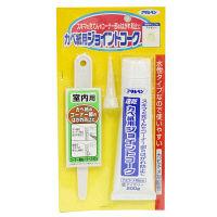 アサヒペン カベ紙用ジョイントコーク 200g (アイボリー) 791 (直送品)
