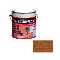 アサヒペン 木工用着色ニス 0.7L (ゴールデンオーク) 9010416 (直送品)