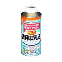 アサヒペン 塗料はがし液 300ml 901081 (直送品)