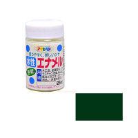 アサヒペン 水性エナメル 25ml (緑) 9010815(直送品)