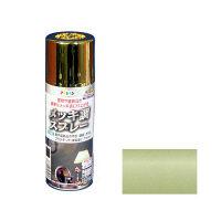 アサヒペン メッキ調スプレー 300mL (ゴールド) 901545 (直送品)