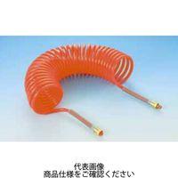 アオイ(AOI) コイリングチューブ KX-1208 1セット(2本)(直送品)