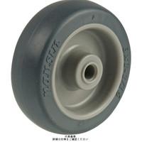 ナンシン(nansin) エラストマー車輪TPシリーズ65mm TP-65(M) 1セット(4個)(直送品)