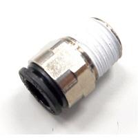アークランドサカモト(ARCLAND SAKAMOTO) ARC チューブフィッター メイルコネクター FSM8-02 (直送品)
