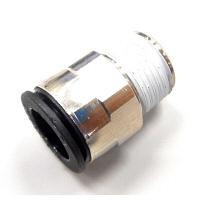 アークランドサカモト(ARCLAND SAKAMOTO)ARC チューブフィッター メイルコネクター FSM12ー03 1セット(9個)(直送品)
