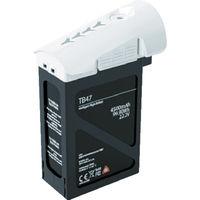 DJI JAPAN INSPIRE1 TB47バッテリー(4500mAh) D-121722 1個 835-6177 (直送品)