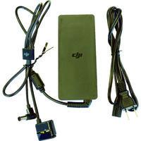 DJI JAPAN PHANTOM3 NO.18 100W 急速バッテリーチャージャー D-117626 1個 775-9151 (直送品)