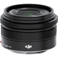 DJI JAPAN 15mm F/1.7 単焦点レンズ D-115837 1個 835-6164 (直送品)
