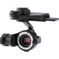 DJI JAPAN Zenmuse X5R NO.1 ジンバル&カメラ(レンズなし) D-121517 1個 835-6176 (直送品)