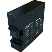 DJI JAPAN INSPIRE1 NO.55 バッテリー充電用ハブ D-115615 1個 835-6156 (直送品)