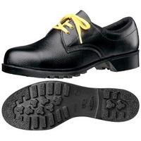 ミドリ安全 JIS規格 安全靴 短靴 V251N 静電 24.5cm ブラック 1000056308 1足(直送品)