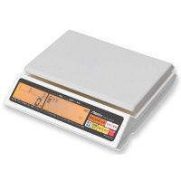 アスカ 料金表示デジタルスケール DSA01 1台 (直送品)