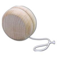 アーテック 木製 ヨーヨー(ヒモ付) 2424 5個 (直送品)