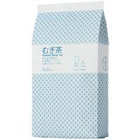 小谷穀粉 みんなで楽しむむぎ茶ティーバッグ1L用 1袋(52バッグ入)