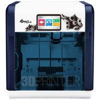 XYZプリンティングジャパン 3Dプリンタ ダヴィンチ 1.1 Plus 3F11XXJP00E 1台  (直送品)