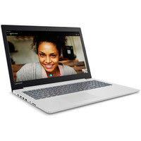 Lenovo ideapad 320 (ブリザードホワイト) 80XR009YJP 1台  (直送品)