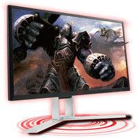 AOC 24.5型ワイド240Hz対応ゲーミング液晶ディスプレイ ブラック AG251FZ/11 1台  (直送品)