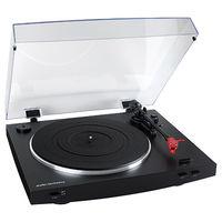 オーディオテクニカ フルオートターンテーブル AT-LP3 1個  (直送品)