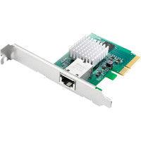 アイ・オー・データ機器 マルチギガビット対応10GBASEーTインターフェイスボード ET10G-PCIE 1個  (直送品)