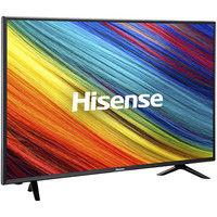 Hisense 43型4K液晶テレビ HJ43N3000 1台  (直送品)