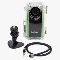 brinno タイムラプスカメラセット BCC100 1式  (直送品)