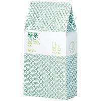 ハラダ製茶 みんなで楽しむ緑茶ティーバッグ1L用 1袋(52バッグ入)