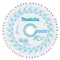 マキタ 165mm 鮫肌プレミアムホワイトチップソー A-64369 (直送品)