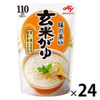 味の素 玄米がゆ 250g×24食 粥 お粥